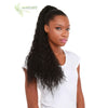 Christina | Synthetic Ponytail (Claw Clip) | 26 Colors PONYTAILS - Ilona Hair - Enjoy The Difference
