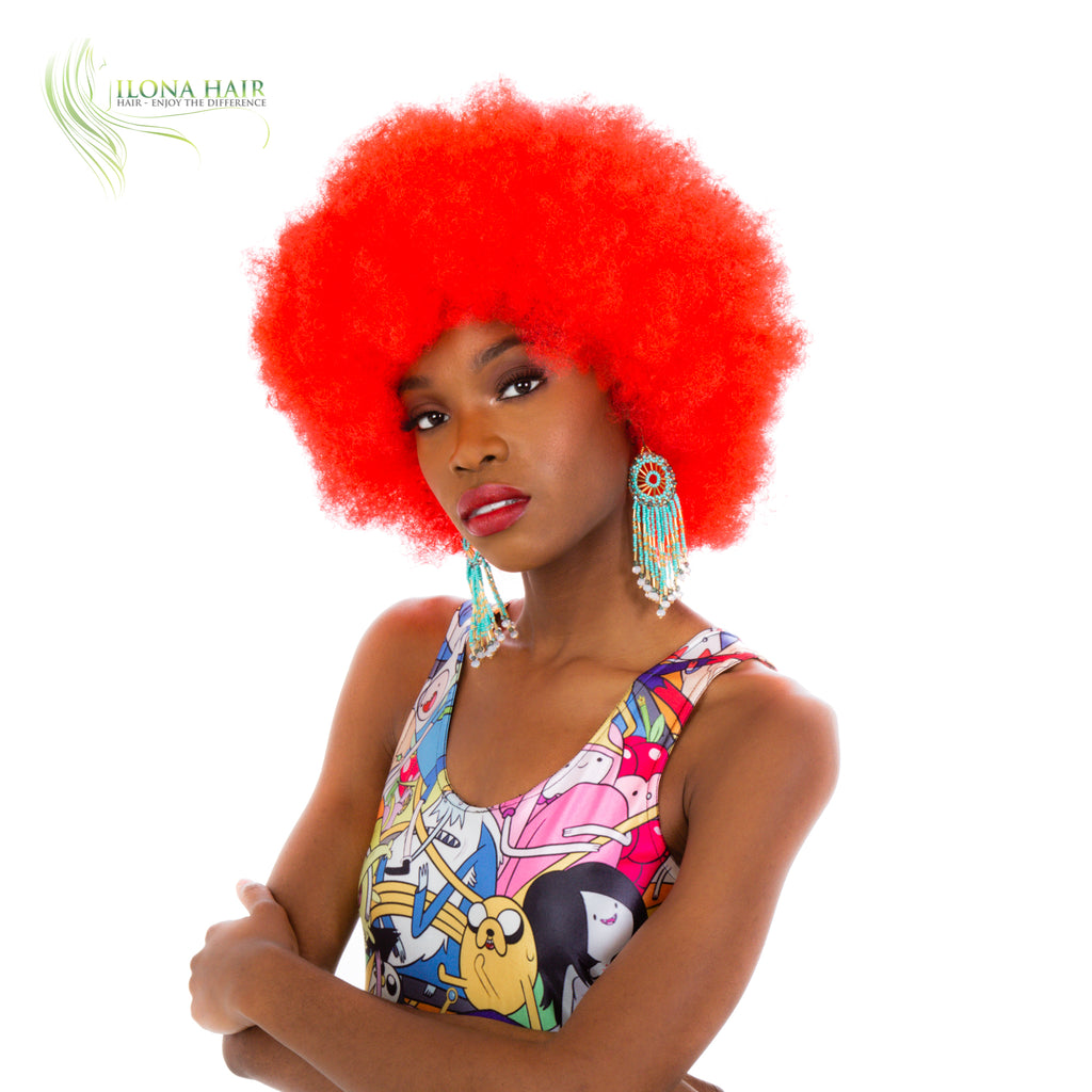 Clown | Synthetic Hair Wig By Ilona Hair WIGS - Ilona Hair - Enjoy The Difference
