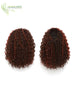 Candies | Synthetic Ponytail (Drawstring) | 8 Colors PONYTAILS - Ilona Hair - Enjoy The Difference