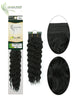Pamela | Synthetic Heat Friendly Extensions (Non Clip-In) | 7 Colors EXTENSIONS - Ilona Hair - Enjoy The Difference