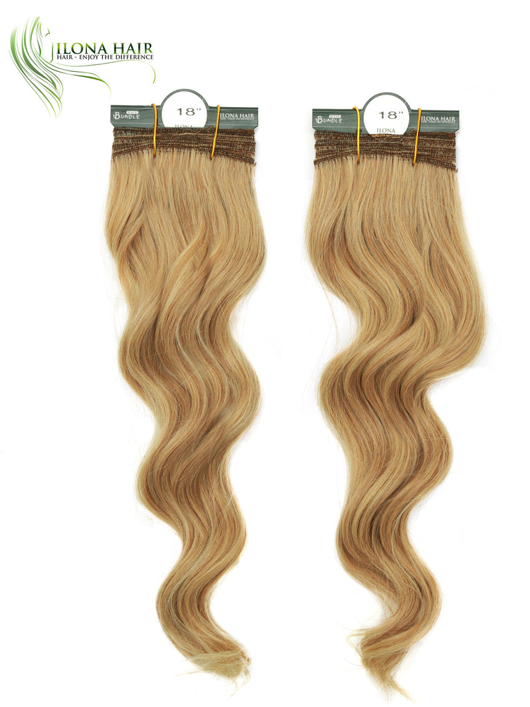 PAM D TERMO EXTENSIONS - Ilona Hair - Enjoy The Difference