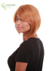 Beata | Synthetic Heat Friendly Wig (Basic Cap) | 13 Colors WIGS - Ilona Hair - Enjoy The Difference