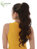 CORAL TERMO PONYTAILS - Ilona Hair - Enjoy The Difference