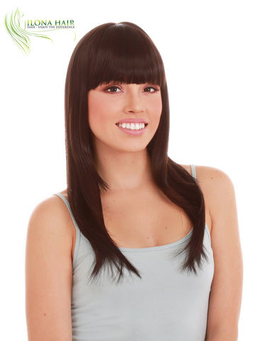 SHANDU TERMO WIGS - Ilona Hair - Enjoy The Difference