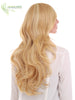 Sirena | Synthetic Heat Friendly Wig (Basic Cap) | 6 Colors WIGS - Ilona Hair - Enjoy The Difference