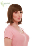 Sydney | Synthetic Heat Friendly Wig (Monofilament) | 4 Colors