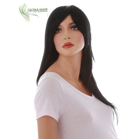 Stella 3 | Synthetic Heat Friendly Wig (Basic Cap) | 8 Colors
