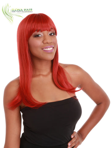 SEI TERMO WIGS - Ilona Hair - Enjoy The Difference