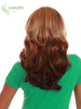 Bluebell | Synthetic Wig (Basic Cap) | 5 Colors WIGS - Ilona Hair - Enjoy The Difference
