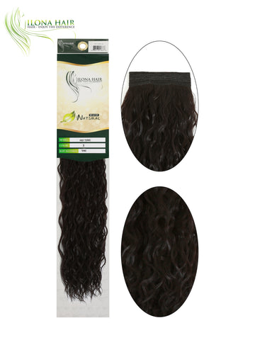 PREY D TERMO EXTENSIONS - Ilona Hair - Enjoy The Difference