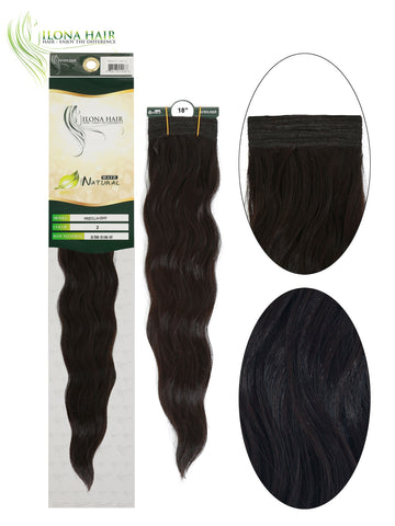 PRIYA D TERMO EXTENSIONS - Ilona Hair - Enjoy The Difference