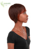 SHYLA D TERMO MONO WIGS - Ilona Hair - Enjoy The Difference
