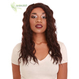 Liana | Synthetic Heat Friendly Wig (Lace Front) | 6 Colors