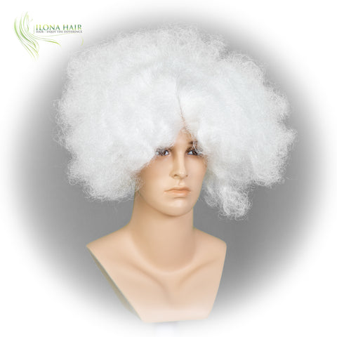 MAD SCIENTIST | Synthetic wig by ILONA HAIR Party Wigs - Ilona Hair - Enjoy The Difference