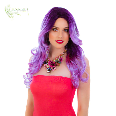 MYSTERY FAIRY | Synthetic Hair Wig | 3 Colors