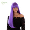 NIKKI LUX | Synthetic Hair Wig By Ilona Hair WIGS - Ilona Hair - Enjoy The Difference