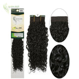 Paris | Human Hair Extensions (Non Clip-In) | 2 Colors