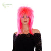 ROCK STAR MEDIUM | Synthetic Hair Wig By Ilona Hair COSTUMES - Ilona Hair - Enjoy The Difference