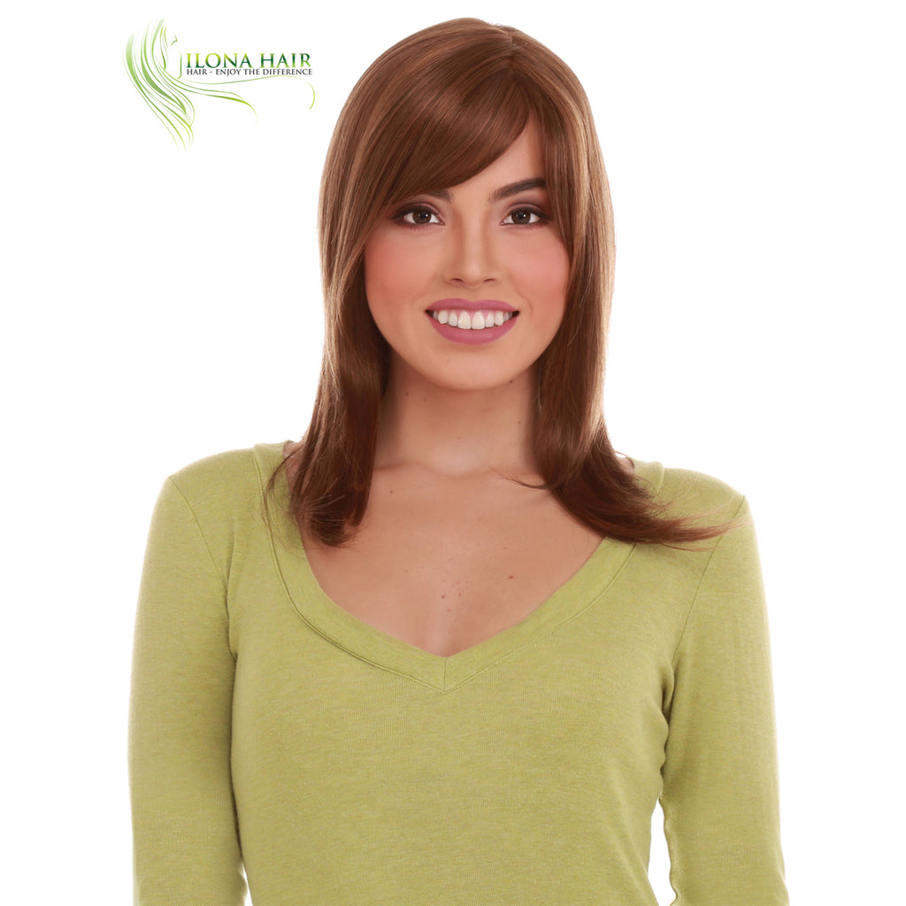 Sailor | Synthetic Wig (Full Hand Tied) | 4 Colors WIGS - Ilona Hair - Enjoy The Difference