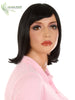 Sasha | Synthetic Heat Friendly Wig (Basic Cap) | 5 Colors WIGS - Ilona Hair - Enjoy The Difference