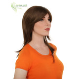 Sheron | Synthetic Heat Friendly Wig (Monofilament) | 7 Colors