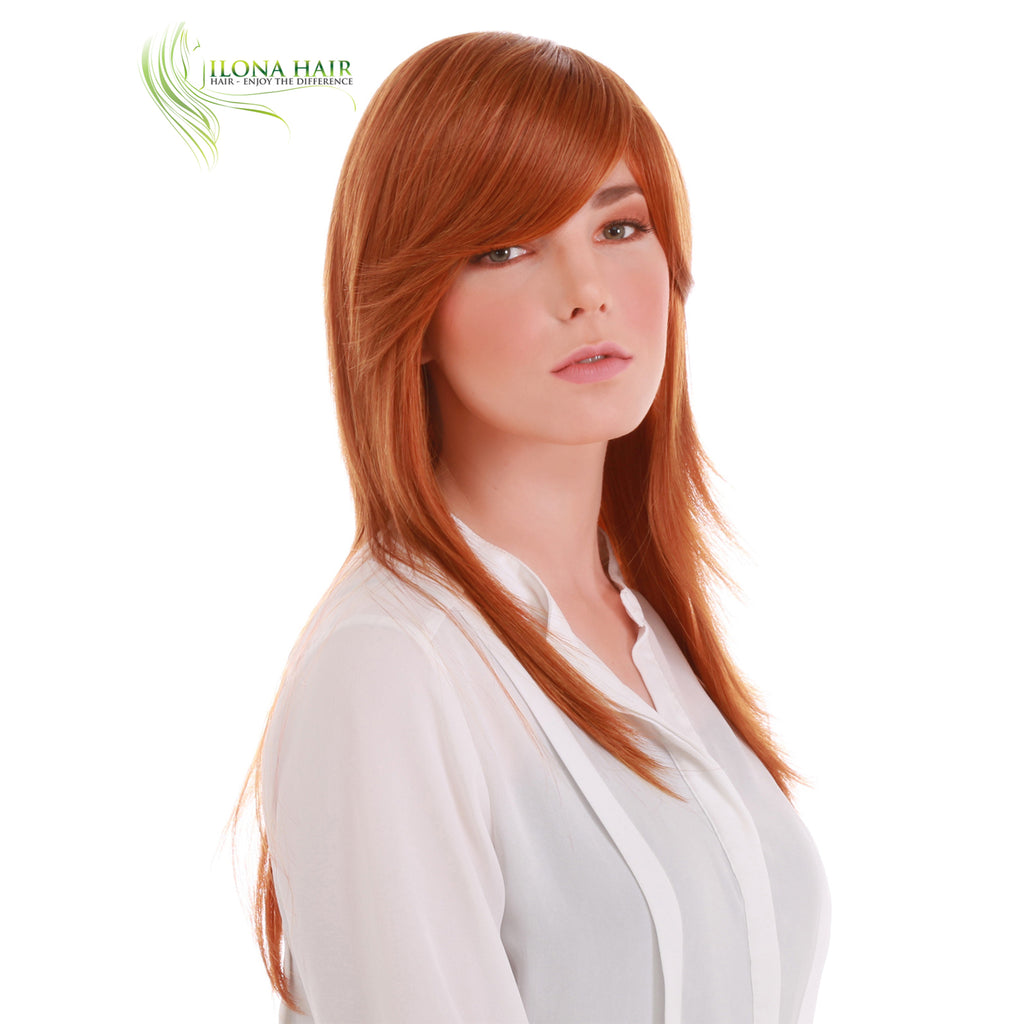 Stella 3 | Synthetic Heat Friendly Wig (Basic Cap) | 8 Colors WIGS - Ilona Hair - Enjoy The Difference
