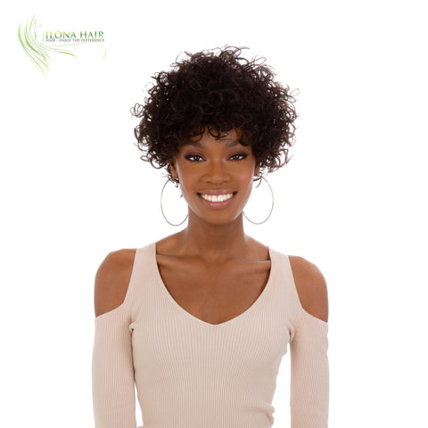 Sunflower | Human Hair Wig By Ilona Hair WIGS - Ilona Hair - Enjoy The Difference