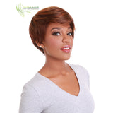 Sunlove | Synthetic Heat Friendly Wig (Basic Cap) | 2 Colors
