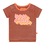 You Can Stripe T-shirt