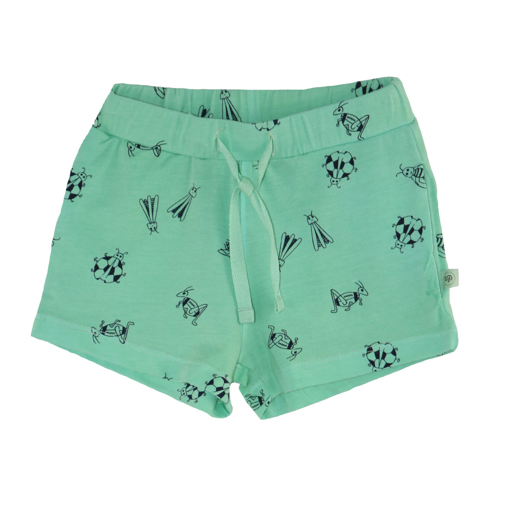 Insect ball Shorts