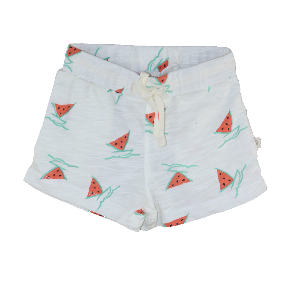 Watermelon Boat Shorts