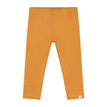 Smitten Organic Essentials - Pants Golden Glow Color