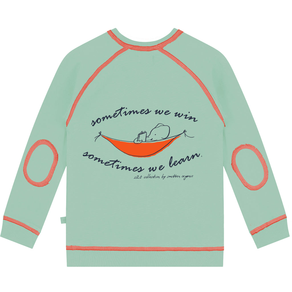 Sometimes We Win Sweatshirt