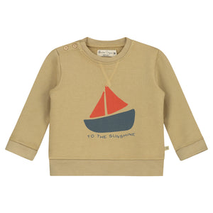 Boat To The Sunshine Sweatshirt