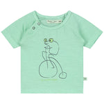 BMX Cycling Unisex T-shirt