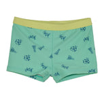 All Over Sports ball Swim shorts