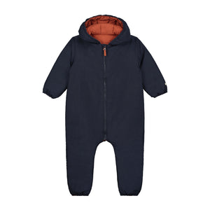 Reversible Down padded Suit