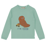 It's Owl Adventure T-Shirt LS