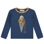 Icecream Adventure T-Shirt LS