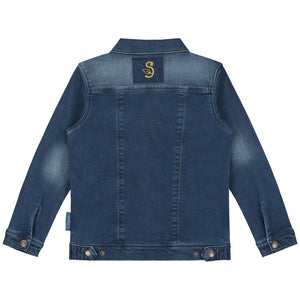 Denim Jacket Kids