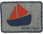 SMITTEN REPAIR PATCH