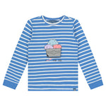 Icecream melted  Long Sleeve T-Shirt