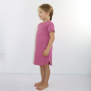 Pique Dress\Tunic