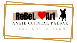 Angie Curneal Palsak Art and Design