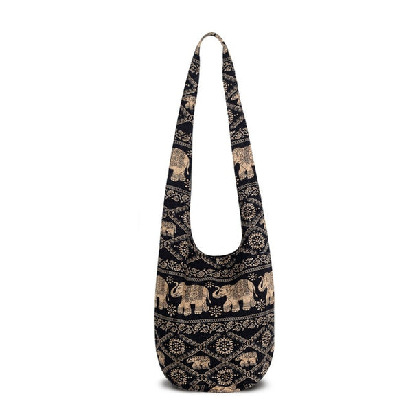 Sling Crossbody Shoulder Bag