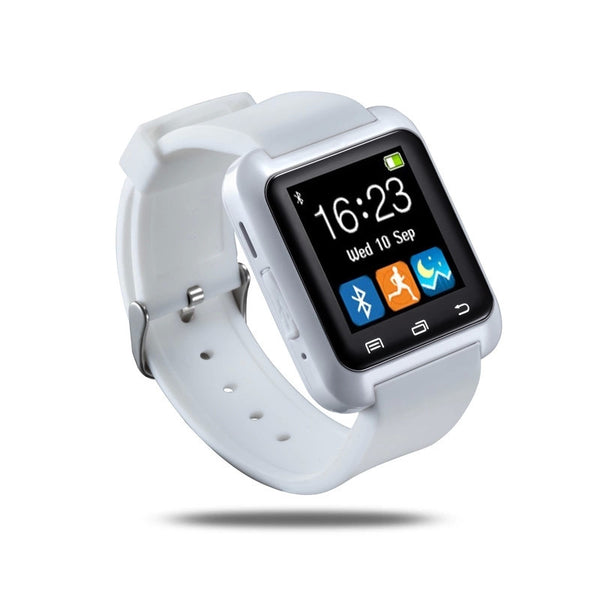 U8 Bluetooth smart watch Remote camera Import PC ABS alloy plastic