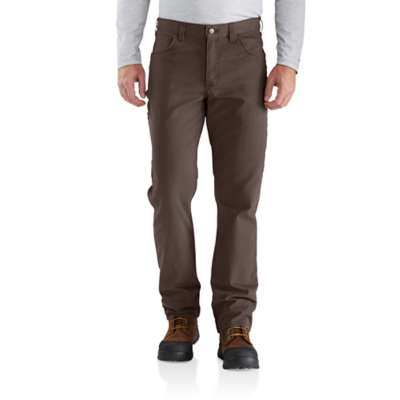 Carhartt Rugged Flex® Rigby 5-Pocket Work Pant Style#102517909