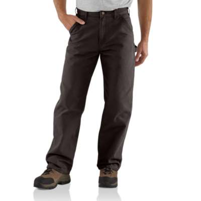 Carhartt Washed Duck Work Pant Style# B11DKB