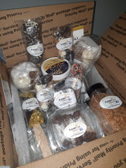 Cannoli Bundle Box (Free Shipping)