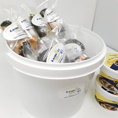 Cannoli Bucket Sampler (Free Shipping)